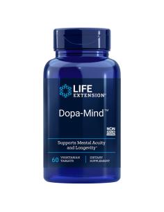 Dopa-Mind®, 60 таблетки