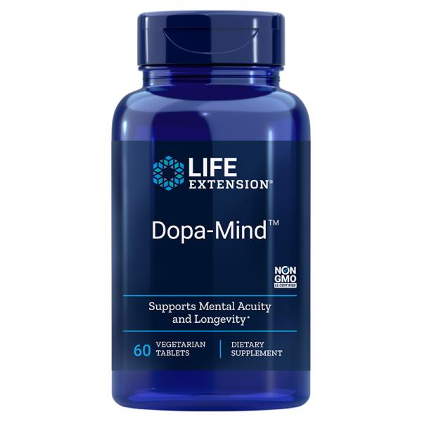 Dopa-Mind®/ За памет и концентрация х...