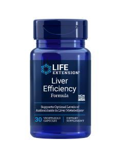 Liver Efficiency Formula,...