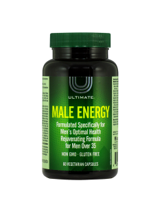 Male Energy™ ULTIMATE™, 60...