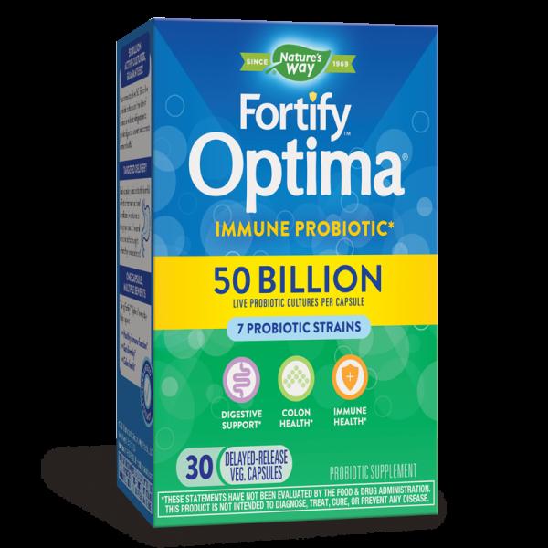 Фортифай Оптима Immune Defense, 50...
