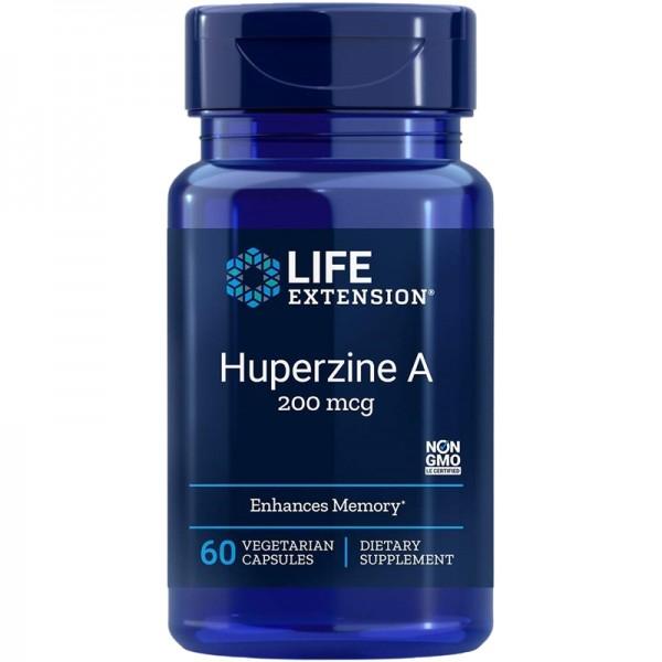 Huperizine A / Хуперизин А - За фокус...