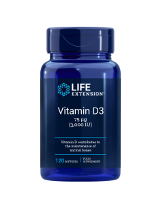Vitamin D3 / Витамин D3...