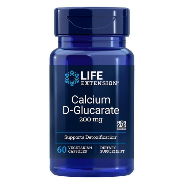 Calcium D-Glucarate/ Калциев...