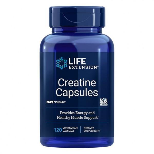 Creatine / Креатин 1000 mg, 120 капсули