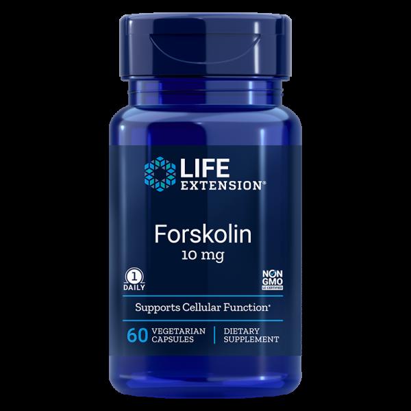 Forskolin / Форсколин, 100 mg, 60...
