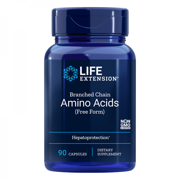 Branched Chain Amino Acids /...