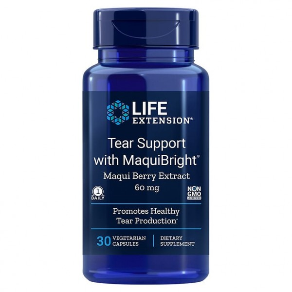Tear Support with MaquiBright® /...