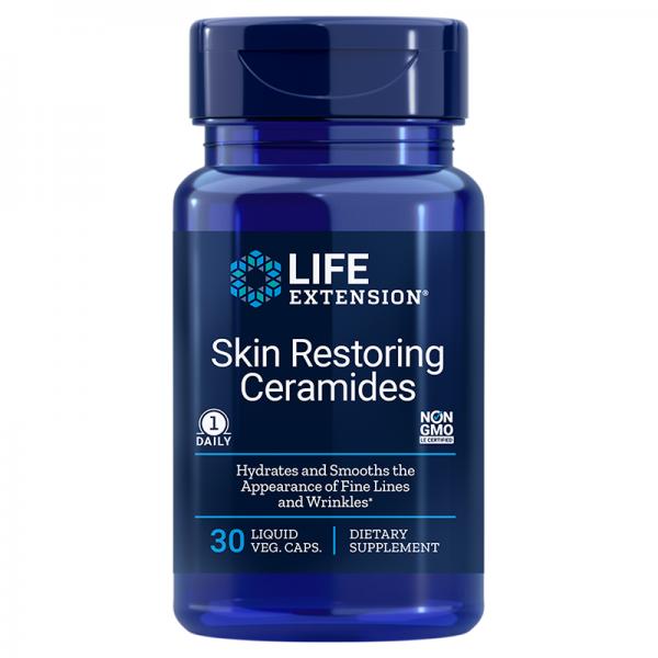 Skin Restoring Ceramides 350 mg, 30...