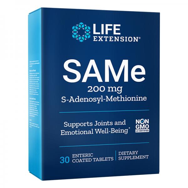SAMe - S-Adenosyl-Methionine/ САМе -...
