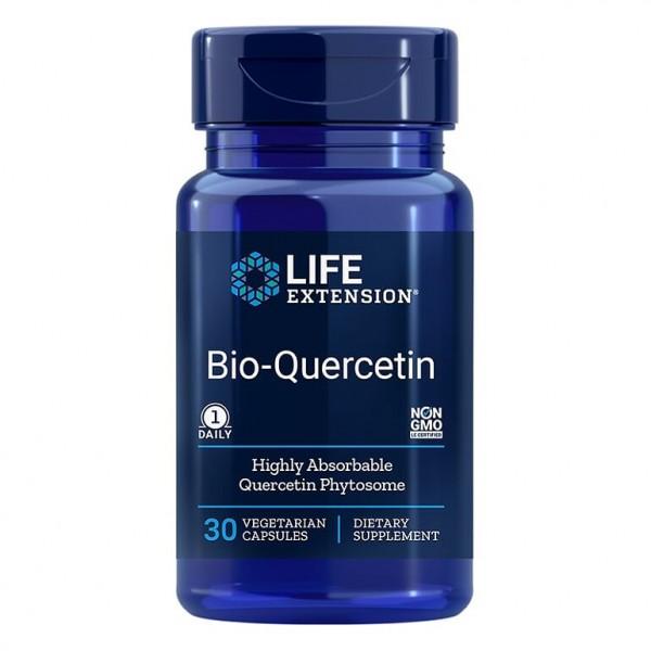 Bio-Quercetin / Био кверцетин, 29 mg,...