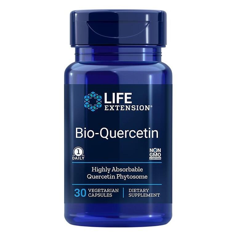 Bio-Quercetin/ Био-Кверцетин 29 mg х 30 капсули