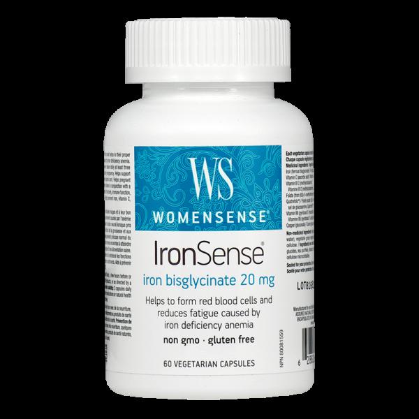 Iron Sense (желязо) 668 mg x 60...