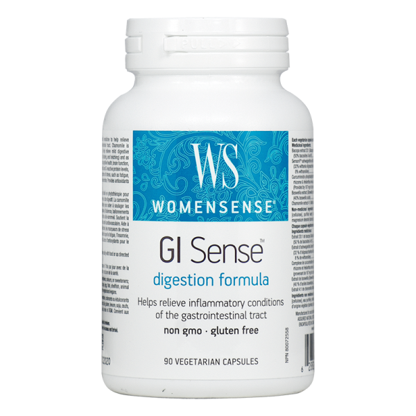 GI Sense™ WomenSense®/...