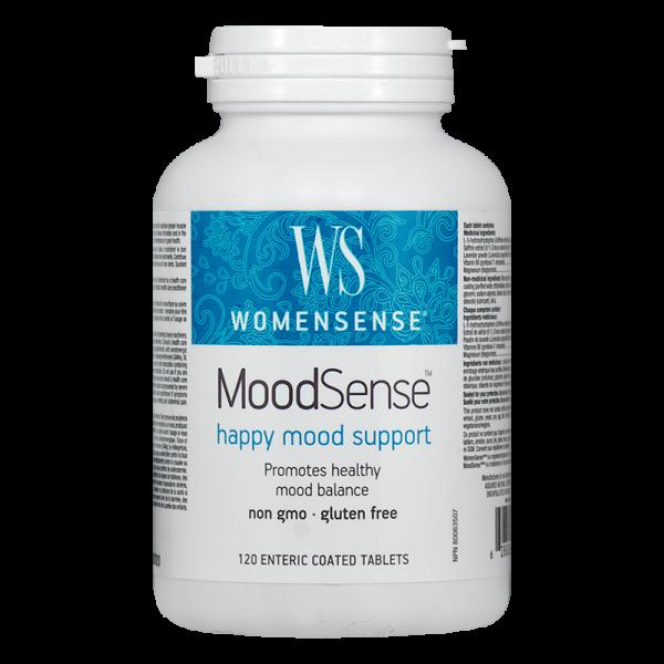 MoodSense™ WomenSense® х 120 таблетки