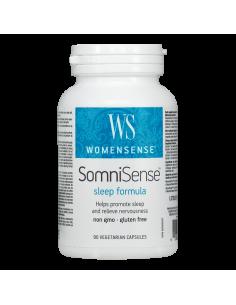 SomniSense™ Sleep Formula...