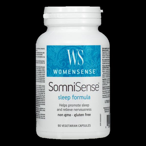 SomniSense™ WomenSense®/ Формула при...