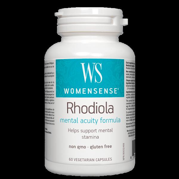 Rhodiola WomenSense®/ Златен корен...