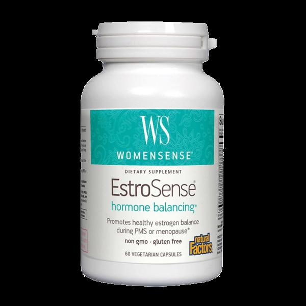 EstroSense® WomenSense® x 60 капсули