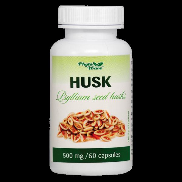 Husk Psyllium seed husks/ Хуск (люспи...