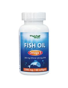 Рибено масло 18/12 1000 mg...