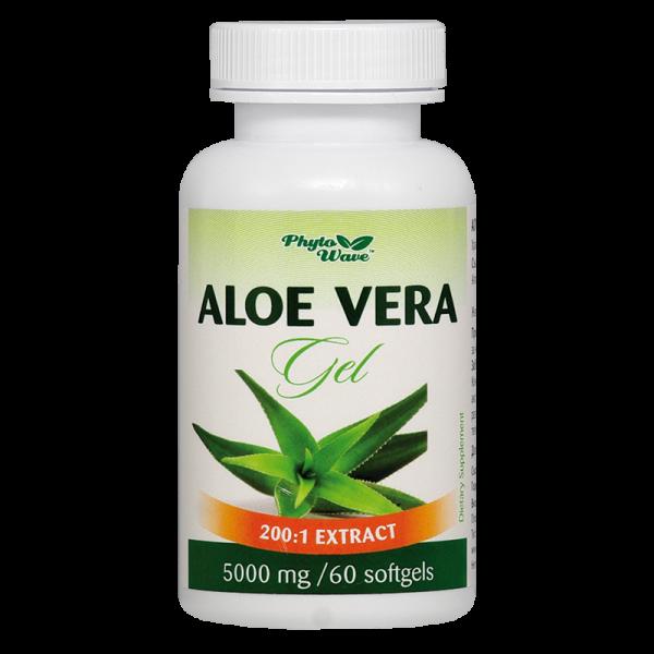 Aloe Vera Gel/ Алое Вера гел 5000 mg...