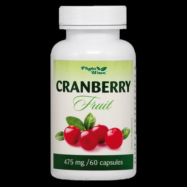 Cranberry Fruit/ Червена боровинка...