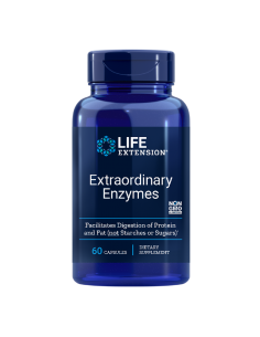 Extraordinary Enzymes, 60...