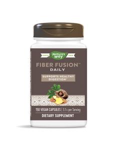 Fiber Fusion Daily™...