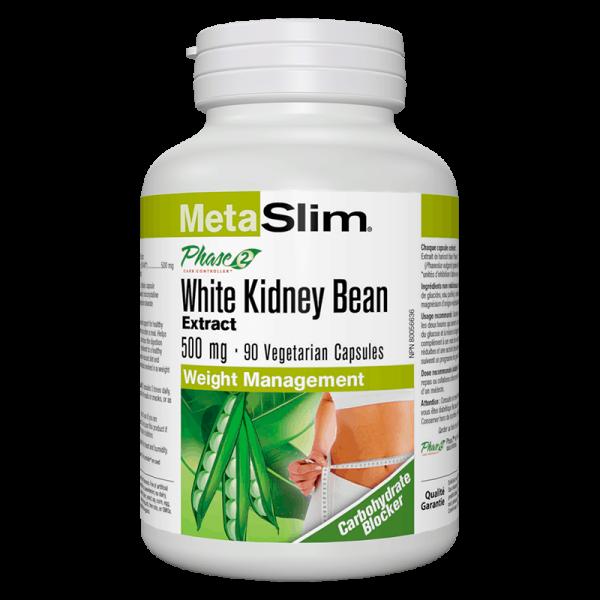 MetaSlim® Phase 2® White Kidney Bean/...