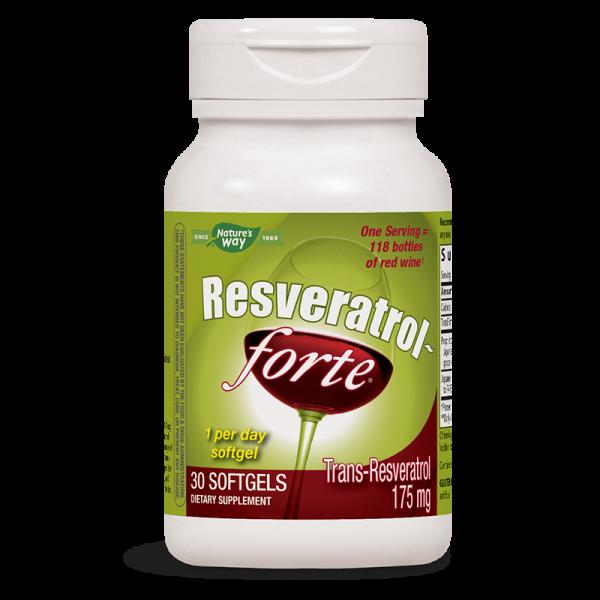 Resveratrol Forte / Ресвератрол...