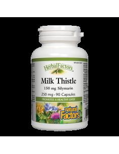Млечен бодил 250 mg х 90...