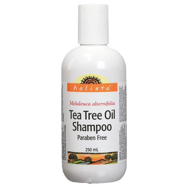 Tea Tree Oil Shampoo / Шампоан с...