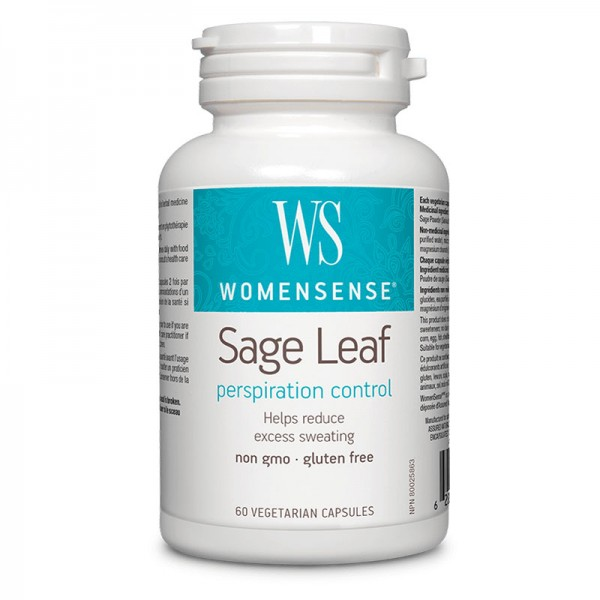 Sage Leaf WomenSense®/ Салвия/...