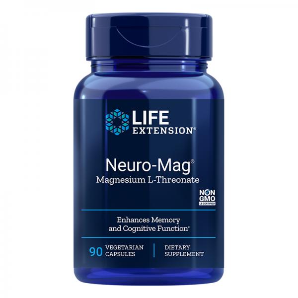 Neuro-Mag® Magnesium L-Threonate /...