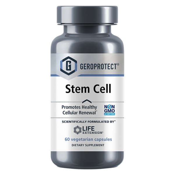 GEROPROTECT® Stem Cell, 60 капсули