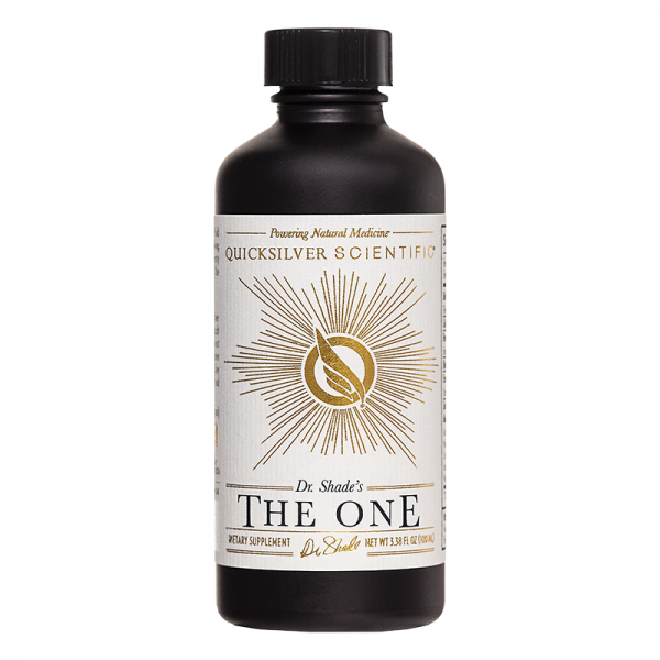 Dr. Shade's The One® 100 ml