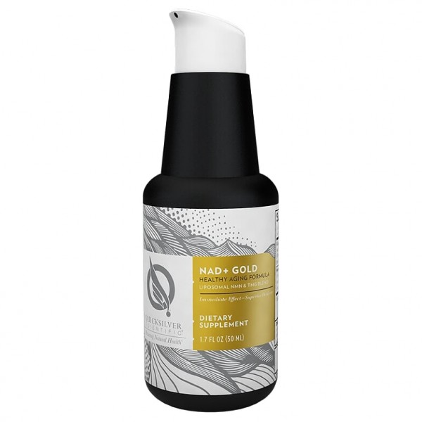 NAD+ Gold™, 30 ml