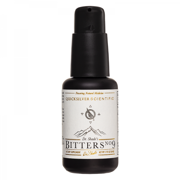 Dr. Shades Bitters No.9, 50 ml