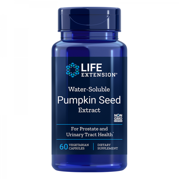 Water-Soluble Pumpkin Seed Extract,...