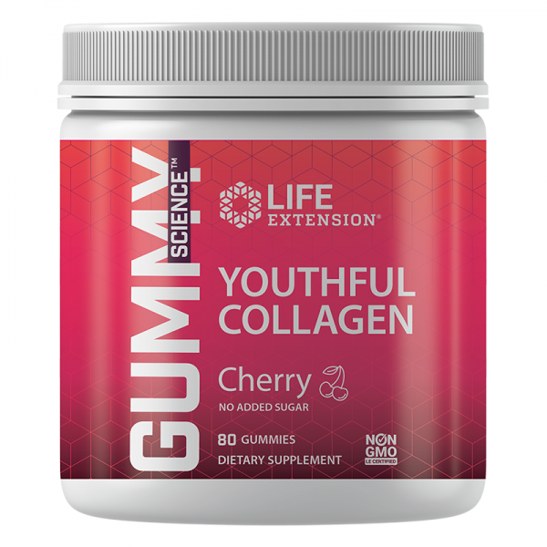 Gummy Science™ Youthful Collagen/...
