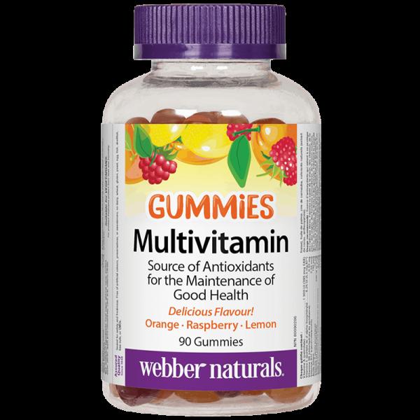 Multivitamin Gummies/ Мултивитамини х...