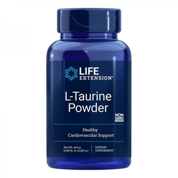 L-Taurine Powder / Л-таурин, 300 g,...