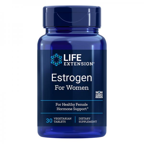 Estrogen For Women, 30 таблетки