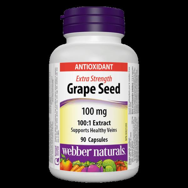 Grape Seed Extract 100:1/ Гроздово...