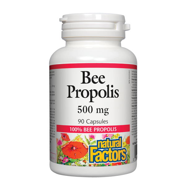 Bee Propolis / Прополис 500 mg х 90...