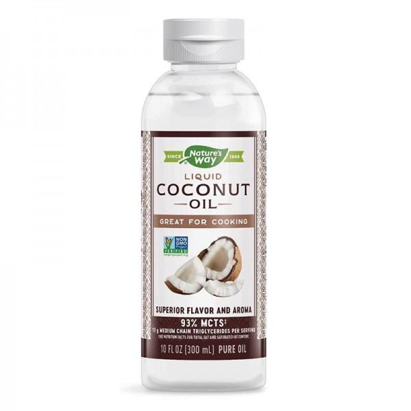 Coconut Premium Oil 93% MCTs/...