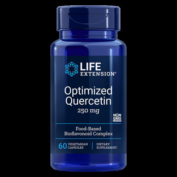 Optimized Quercetin / Кверцетин 250...