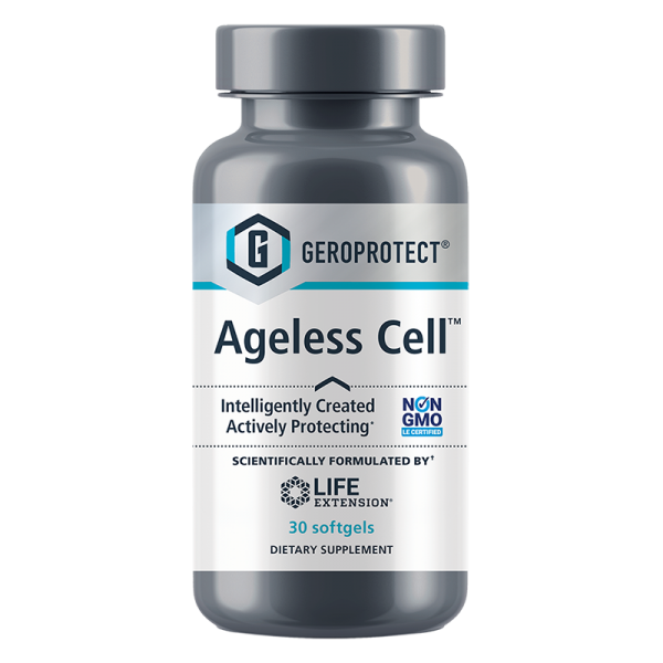 Geroprotect® Ageless Cell™/ За...