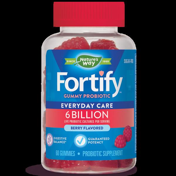 Fortify™ Gummy Probiotic/ Фортифай™ 6...
